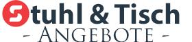 Stuhl & Tisch Angebote