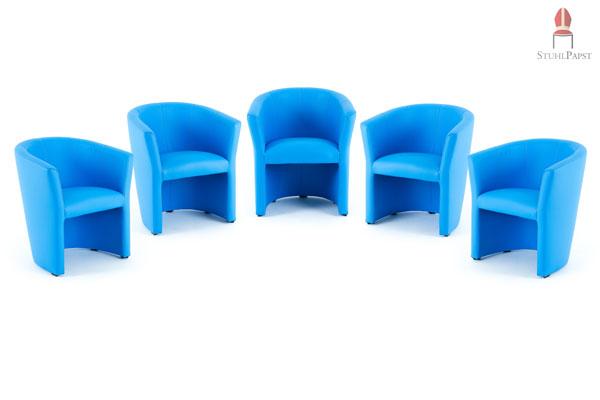 6 x design lounge sessel wahlweise in 6 verschiedenen. Black Bedroom Furniture Sets. Home Design Ideas